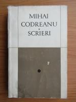 Anticariat: Mihai Codreanu - Scrieri (volumul 1)