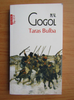 N. V. Gogol - Taras Bulba (Top 10+)