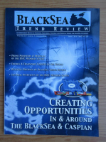 Anticariat: Revista Black Sea, volumul 2, nr. 7, primavara 2004