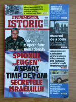 Anticariat: Revista Evenimentul Istoric, nr. 18, 26 iulie-23 august 2019