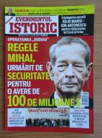 Revista Evenimentul Istoric, nr. 4, 25 mai-21 iunie 2018