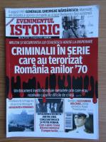 Revista Evenimentul Istoric, nr. 6, 20 iulie-23 august 2018