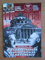 Anticariat: Revista Historia anul XIX, nr. 211, august 2019