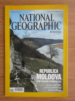 Revista National Geographic, decembrie 2007