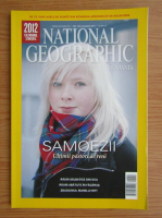 Revista National Geographic, nr. 103, noiembrie 2011