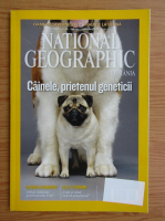 Revista National Geographic, nr. 106, februarie 2012