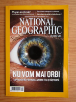 Revista National Geographic, nr. 161, septembrie 2016