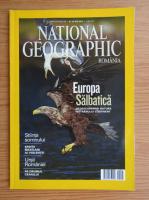 Revista National Geographic, nr. 85, mai 2010