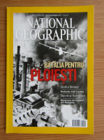 Anticariat: Revista National Geographic, nr. 92, decembrie 2010