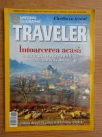 Anticariat: Revista National Geographic Traveler, volumul 17, vara 2013