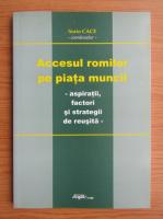 Anticariat: Sorin Cace - Accesul romilor pe piata muncii