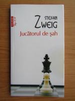 Anticariat: Stefan Zweig - Jucatorul de sah (Top 10+)