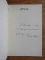 Anticariat: Stelian Cucu - Vanator in amurg (cu autograful autorului)