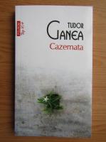 Anticariat: Tudor Ganea - Cazemata (Top 10+)