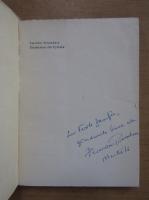 Anticariat: Veronica Porumbacu - Intoarcerea din Cythera (cu autograful autorului)