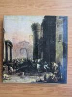 Anatolie Teodosiu - Catalogul galeriei de arta universala, volumul 1. Pictura italiana