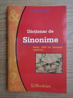 Anticariat: Andreea Bancescu - Dictionar de sinonime