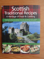 Carol Wilson - Scottish traditional recipes. A heritage of food and cooking