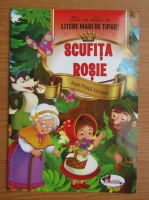 Fratii Grimm - Scufita Rosie