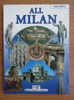 Anticariat: Giovanna Magi - All Milan