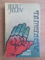 Anticariat: Jeliu Jelev - Fascismul
