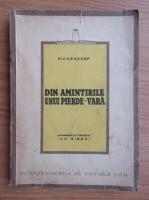 Joseph von Eichendorff - Din amintirile unui pierde-vara (1946)