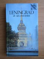 Anticariat: Leningrad et ses environs