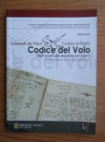 Leonardo da Vinci - Codice del Volo