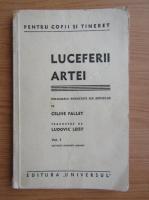 Anticariat: Luceferii artei (volumul 1, 1930)