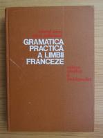 Marcel Saras - Gramatica, practica a limbii franceze