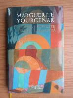 Marguerite Yourcenar - Obolul visului. Poveste albastra