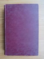 Mihail Dragomirescu, I. Gherea - Studii critice, volumul 1. Critica stiintifica si Eminescu (2 carti coligate, 1923)