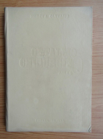 Anticariat: Mircea Olteanu - Oftalmo-chirurgie (volumul 1)
