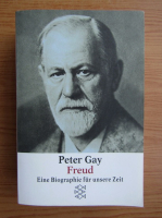 Peter Gay - Freud