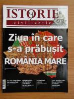 Anticariat: Revista Istorie si civilizatie, anul II, nr. 11, august 2010