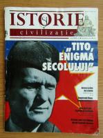 Anticariat: Revista Istorie si Civilizatie, anul II, nr. 15, decembrie 2010