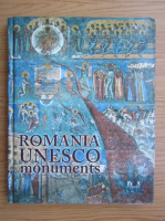 Romania Unesco monuments
