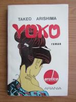 Takeo Arishima - Yoko
