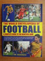 Tom Macdonald - The World Encyclopedia of football