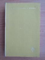Vasile Alecsandri - Opere (volumul 1)