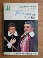 Victor Hugo - Ruy Blas