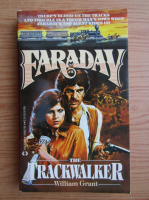 Anticariat: William Grant - Farday, the trackwalker