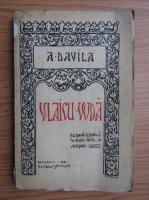 Alexandru Davila - Vlaicu Voda (1921)