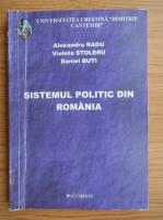 Anticariat: Alexandru Radu - Sistemul politic din romania, suport de curs