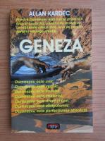 Allan Kardec - Geneza