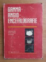 Anticariat: Constantin Popa - Gama-angio-encefalografie