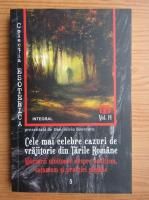 Anticariat: Dan Silviu Boerescu - Cele mai celebre cazuri de vrajitoare din Tarile Romane (volumul 14)