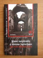 Anticariat: Dan Silviu Boerescu - Minuni inexplicabile si blesteme infrozitoare care ne-au influentat istoria (volumul 6)