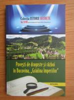 Anticariat: Dan Silviu Boerescu - Povesti de dragoste si razboi in Bucovina Gradina Imperiilor (volumul 27)