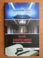 Dan Silviu Boerescu - Secretele inchisorilor romanesti de la Ceausescu si Ramaru la Cristi Borcea (volumul 15)